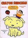 Crayon Shinchan, Vol. 46