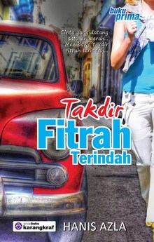 Image result for takdir fitrah terindah