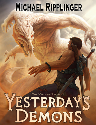 Yesterday's Demons by Michael Ripplinger