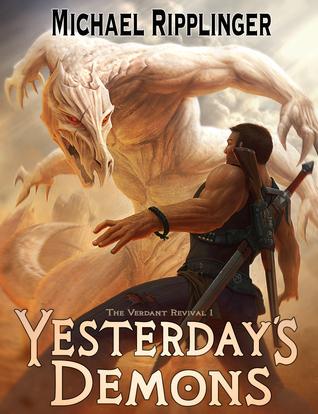 Yesterday's Demons by Michael Ripplinger