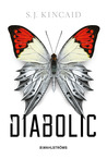 Diabolic by S.J. Kincaid