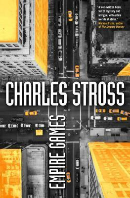 Ebook Empire Games by Charles Stross read!