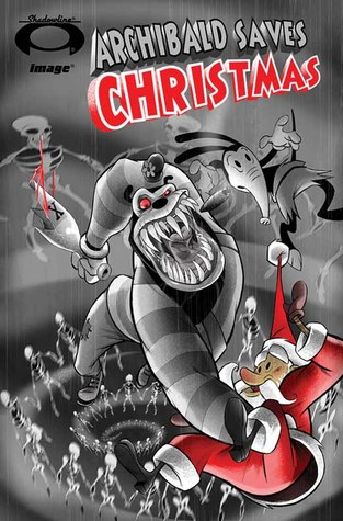 Ebook Archibald Saves Christmas by Grant Bond DOC!