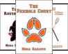 All For The Game (3 Book Series)