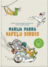 Vafeļu sirdis by Maria Parr