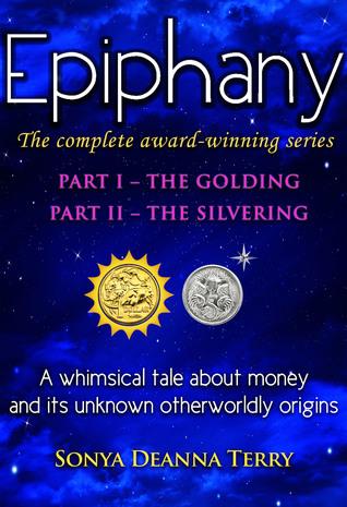 Epiphany (Epiphany #1-2)
