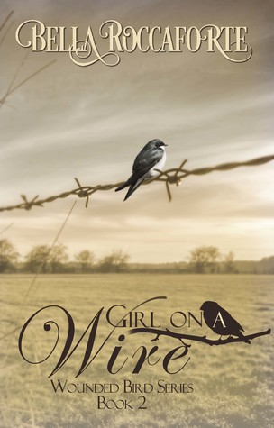 Girl on a Wire (Wounded Bird #2)