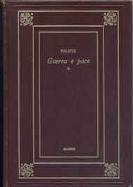Guerra e Pace vol. I-II-III