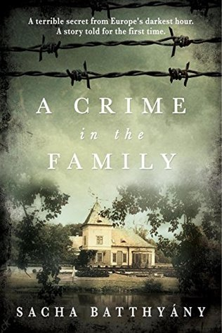 A Crime in the Family EPUB
