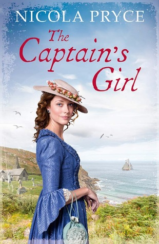 The Captain's Girl (Cornish Saga #2)