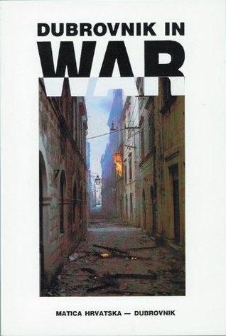 Dubrovnik in War