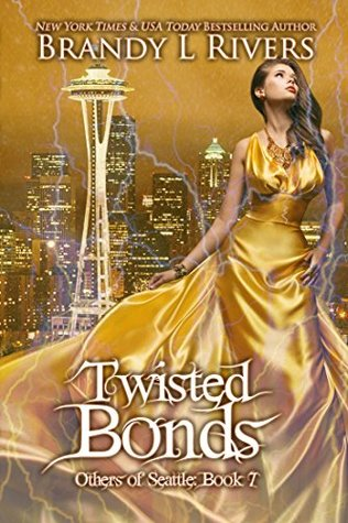 Twisted Bonds (Others of Seattle #7)