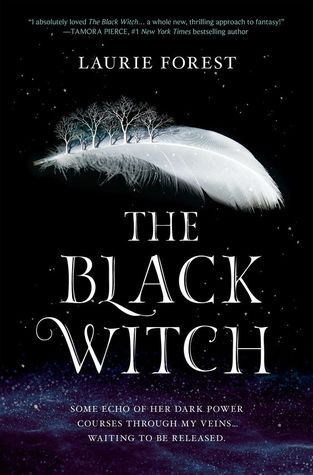 Download The Black Witch (The Black Witch Chronicles #1)