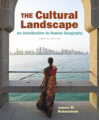 The Cultural Landscape: An Introduction to Human Geography Plus MasteringGeography with eText -- Access Card Package (12th Edition)
