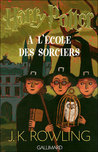 Download Harry Potter et la pierre philosophale (Harry Potter, #1)