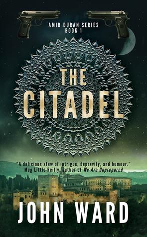 The Citadel(Amir Duran 1)