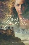 Tiempo de promesas by Elena Garquin