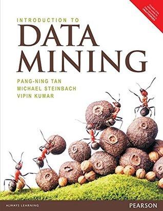 Introduction To Data Mining Tan Kumar Pdf