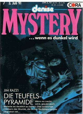 Die Teufelspyramide (Mystery, #68)