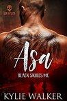 ASA by Kylie Walker