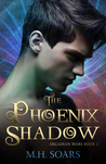 The Phoenix Shadow (Arcadian Wars, #2)