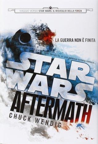 Aftermath (Star Wars: Aftermath, #1)