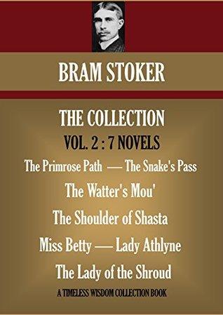 Bram Stoker: The Collection Volume 2