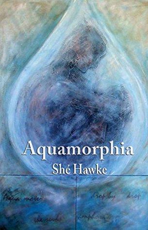 Aquamorphia: falling for water