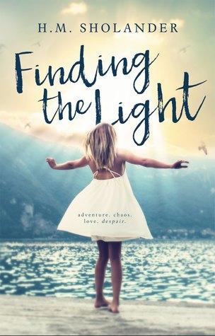 Finding the Light (Edge, #2)
