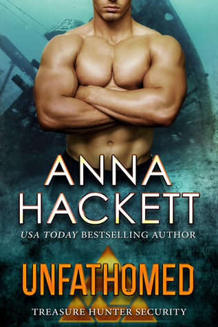 Unfathomed(Treasure Hunter Security 4)