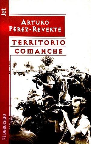 Libri gratuiti senza download Territorio comanche - Un relato PDF PDB CHM