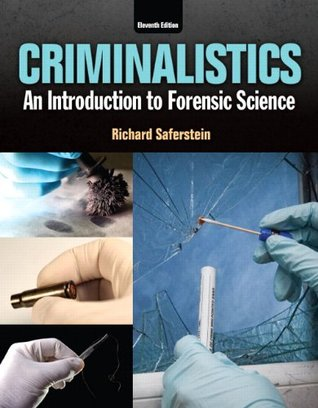 Criminalistics: An Introduction to Forensic Science with MyCJLab -- Access Card Valuepack (11th Edition)