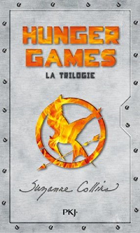 Coffret - Hunger games: La trilogie