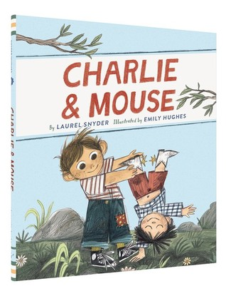 Charlie & Mouse (Charlie & Mouse, #1)