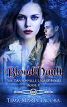 BloodVault (The Dantonville Legacy #3)