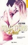 Something Real by Lexi Ryan