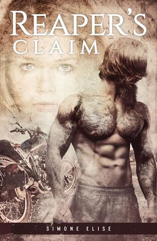 Reaper's Claim by Simone Elise