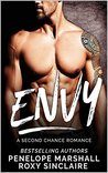 Envy(Deadly Sin Series, #2)