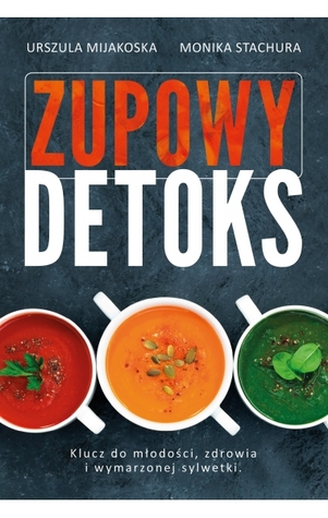 Welcome to Pad's Books Library Zupowy detoks