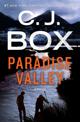 Paradise Valley (The Highway Quartet, #4)