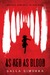 As Red as Blood (Lumikki Andersson #1)