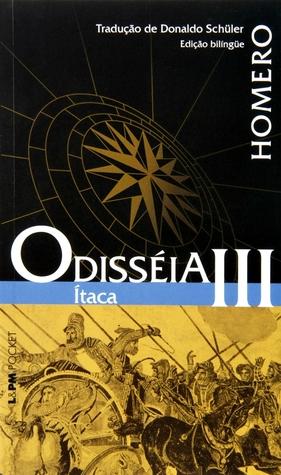 Odisséia III: Ítaca
