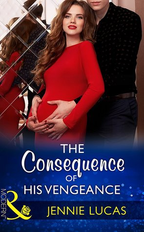 The consequence of his vengeance by jennie lucas fandeluxe Choice Image