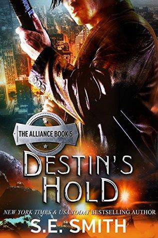 Destins Hold(The Alliance 5)