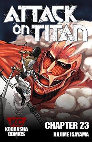 Attack on Titan #23