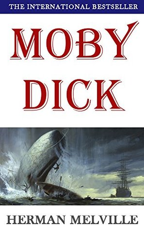 Moby Dick (Illustrated): with free audiobook download