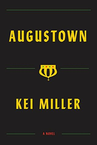 Image result for augustown book cover