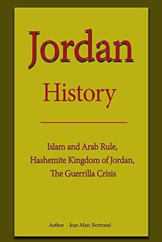 Jordan History: Islam and Arab Rule, Hashemite Kingdom of Jordan, The Guerrilla Crisis