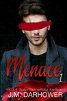 Review: Menace by J.M. Darhower
