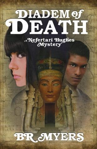 Diadem of Death (Nefertari Hughes Mystery, #2)